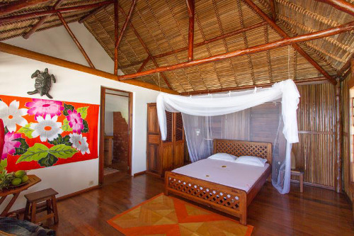 Autoremba Lodge - Bungalows