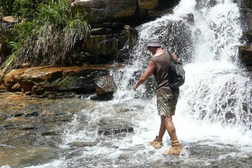 Antoremba Lodge - Sorties dans les terres nosy be madagascar