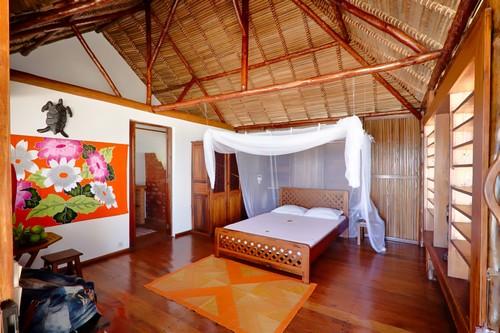 bungalow Antoremba