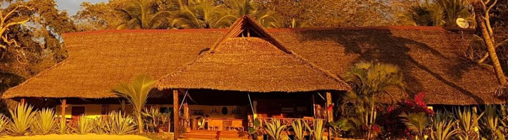 Visite virtuelle Antoremba Lodge
